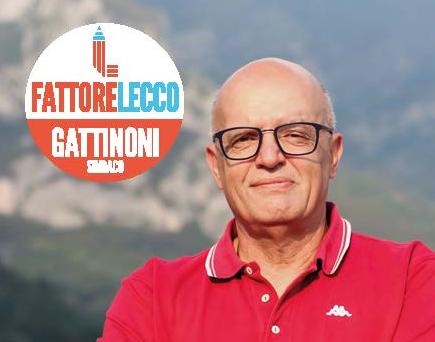 Matteo Ripamonti - Fattore Lecco